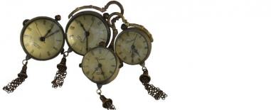 Relojes redondos